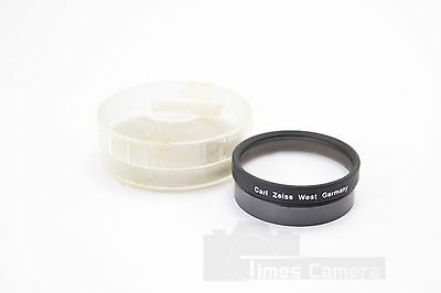 Carl Zeiss Made in West Germany f=400 Operating Microscope Lens