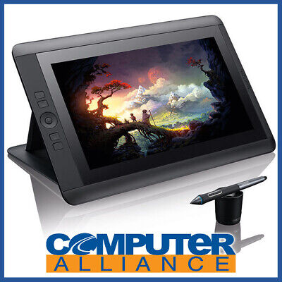 "13.3"" Wacom Cintiq 13HD DTK-1301/K0-C Interactive Pen Display"