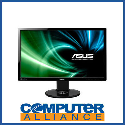 "24"" ASUS VG248QE 144Hz LED Eyecare Monitor with Speakers"