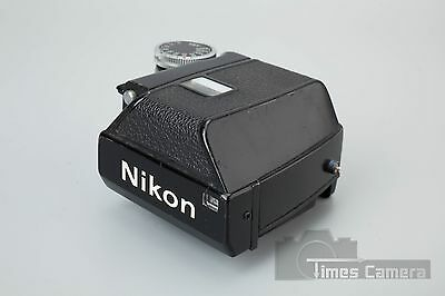 Nikon DP-1 Photomic Finder for Nikon F2 Camera