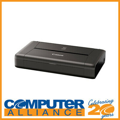 Canon PIXMA IP110 Portable Inkjet Printer
