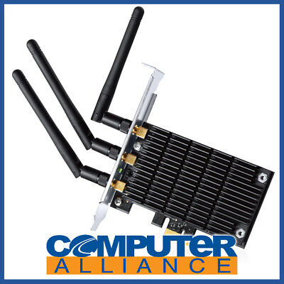 TP-Link Archer T9E Wireless-AC1900 PCIe Network Card