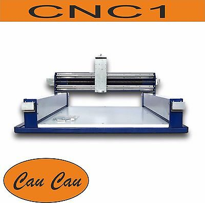 3D CNC Router / engraver - Kompas H 1000 - KIT - mechanic - New + warranty