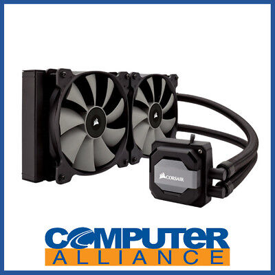 Corsair Hydro H110i Extreme Performance Liquid CPU Cooler CW-9060026-WW