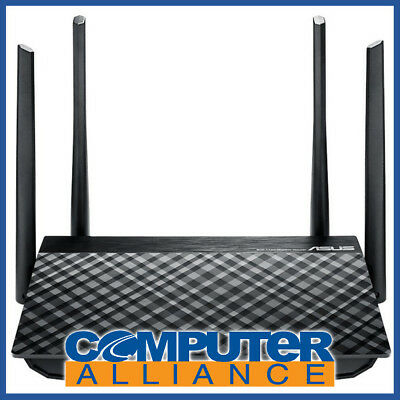 ASUS RT-AC58U Dual Band Wireless-AC1300 Gigabit Router