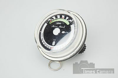 Sekonica Marine Meter II Flash Light Meter