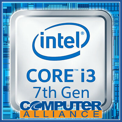 Intel S1151 Core i3 7100 3.9GHz Dual Core CPU BX80677I37100