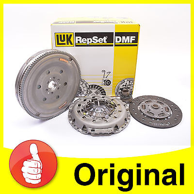 Original Kit de embrague LUK con Volante y Desembrague OPEL 1.7 CDTi