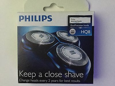 Philips HQ8 Têtes de rasage