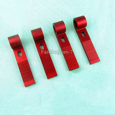4PCS Universal Clamping Blocks Clamps Aluminum Alloy Woodworking Joint Hand Tool