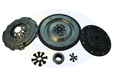 For Bmw 1 3 5 Series Touring X1 X3 Solid Flywheel Clutch Conversion Kit 835085