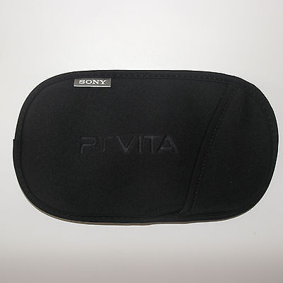 Sony Playstation Official PSVita Simple slip Case NEW PS VITA