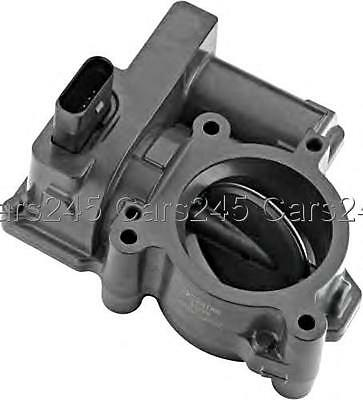 VDO SEAT Ibiza Mk5 VW EOS Golf Mk6 Passat Throttle Body Valve Gas 1.4L 05