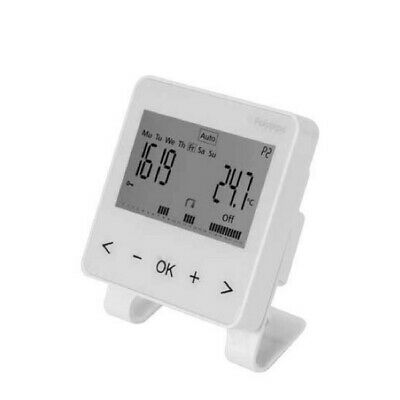 Polypipe Programmable Room Thermostat - UFHPROGB (Replaces the PBPRP)