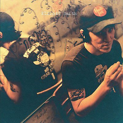 Lp Elliott Smith Either / Or  Vinyl 180G +Mp3
