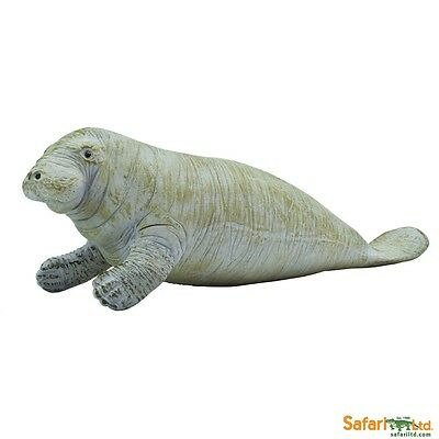Seekuh / Manatee (Safari Ltd. Meerestiere 273929)