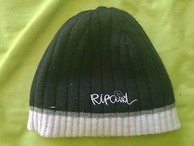 Reverseable Ripcurl winter Beanie for Baby or Toddler