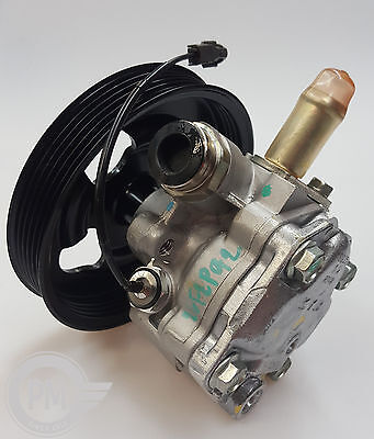 Genuine Holden RA Rodeo Power steering pump
