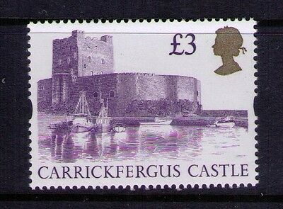 Great Britain,Carrickfergus Castle  SC# 1447A MNH Cat.$18