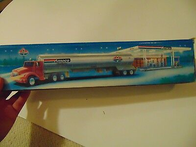 1994 Amoco Toy Tanker Numbered Special Limited Edition Collector Series