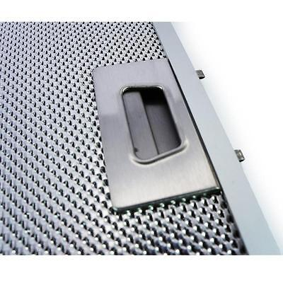 Rangehood Filter 09x290x240mm with Side Locker
