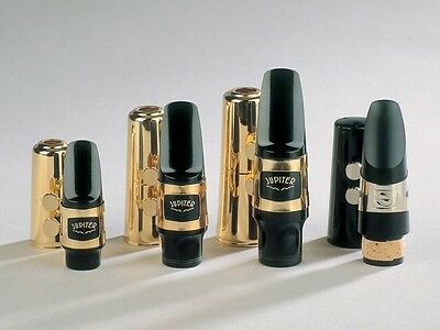 Jupiter 6114 Tenor Sax Mouthpiece