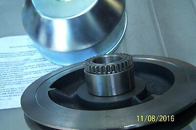 Yamaha G1 Drive Clutch  by Comet