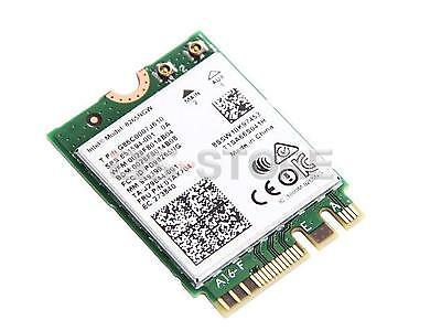 Intel Dual Band Wireless-AC 8265NGW NGFF WiFi Card Bluetooth 802.11ac 867Mbps BT