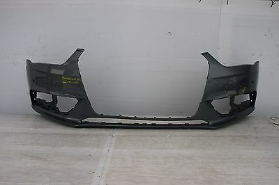 Audi A4 B8 Facelift front bumper genuine 2012 to 2015