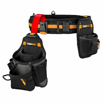 ToughBuilt Handymans Tool Belt Set (CLEARANCE)