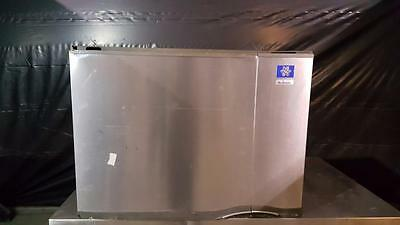 Manitowoc SY0454A Commercial Air Cooled 450 lb. 1/2 Cube Ice Machine