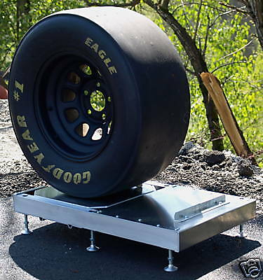 2 1/2'' Scale Platform Roll-Off Levelers