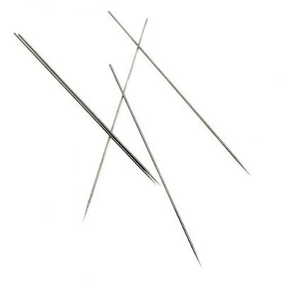 5Pcs 0.5mm Stainless Steel Airbrush Needle for Airbrushing Spray Gun