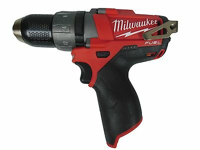 NEW Milwaukee 2403-20 M12 FUEL 12-Volt Brushless 1/2 in. Drill and Driver