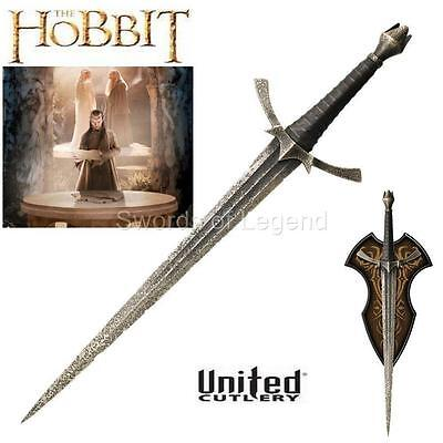 Hobbit - Morgul Blade - Blade of the Nazgul - Officially Licensed UC2990 *NEW*