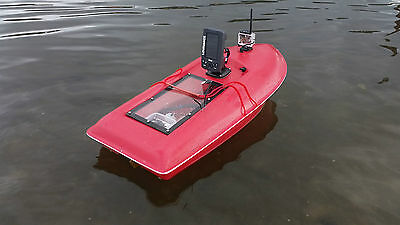 Water Surveying Remop Craft With 24 Lbs