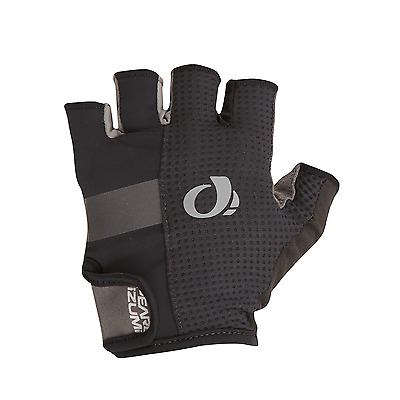 Pearl Izumi Men's ELITE GEL GLOVE -- Black -- SIZE SMALL  -- NEW!!