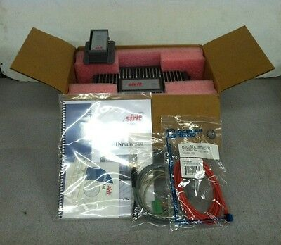 New Open Box Sirit INfinity 510 UHF Long Range RFID Reader w/ IN510 DIO Module