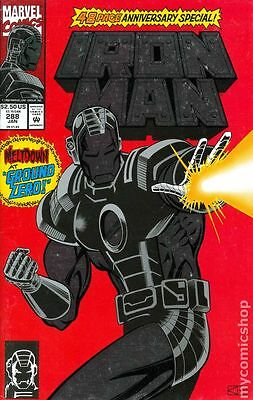 Iron Man #288 (1993) Marvel Comics
