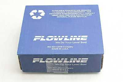 "New Flowline LZ12-1405 Sensor / Sumbersible Vibration Level Switch / 3/4"" NPT"
