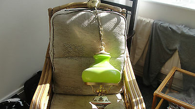 Antique Style French Lamp