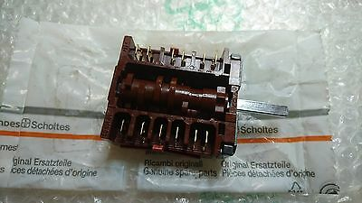 Selector Switch Hotpoint indesit  Cooker C00013413