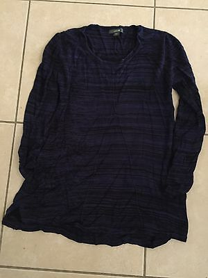 Patch Maternity Size XS Like New Long Sleeved Top