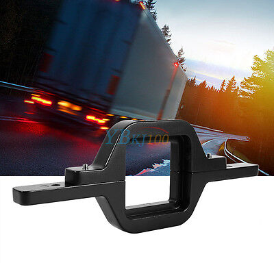 Tow Hitch Mounting Bracket For Dual LED Backup Reverse Truck Light Off Road SUV