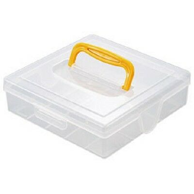 Origami Folding Paper Case Box Perfect for 15 cm origami paper New Free Shipping