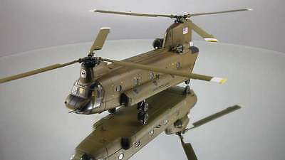 1:72 Corgi AA34201 Boeing CH-47C Chinook US Army 180th Aviation Company, 1975
