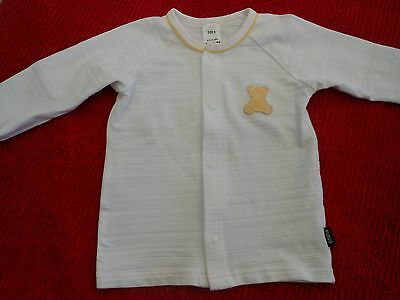 Bonds Baby Vintage Long Sleeve Top Size 0
