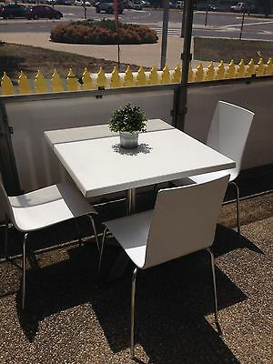 cafe tables and chairs Indoor And Outdoor