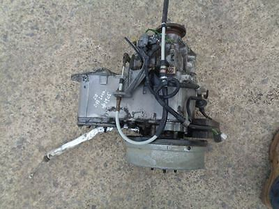 Land Rover Discovery 2 Td5 Lt230 Transfer Box With Diff Lock Warranty #1906