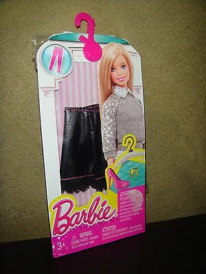 Brand New Fashionistas Barbie Doll Clothes Single Shorts / Bottoms Pack #15